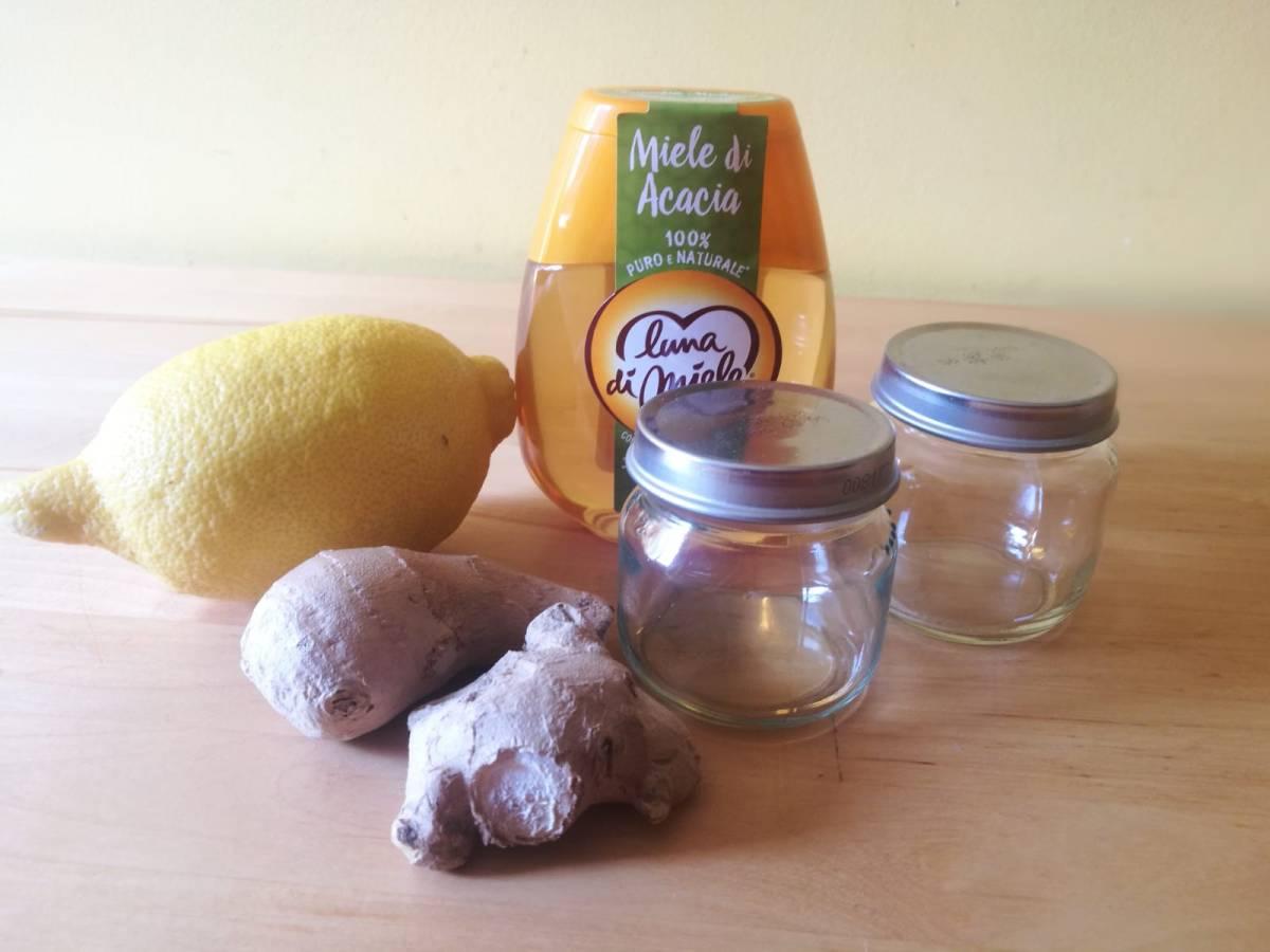 Un rimedio naturale contro i primifreddi