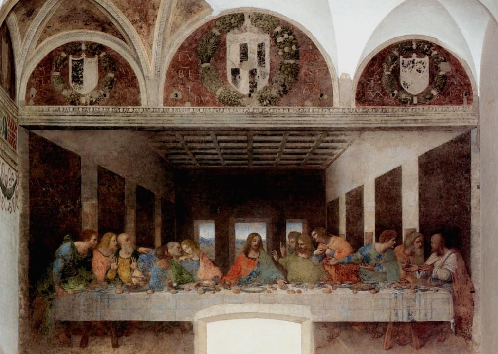 Il Cenacolo – L'UltimaCena