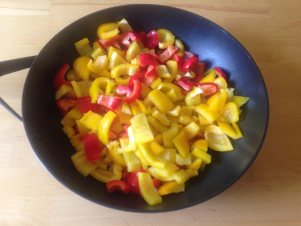 La ricetta della domenica. My recipe for sundaylunch.